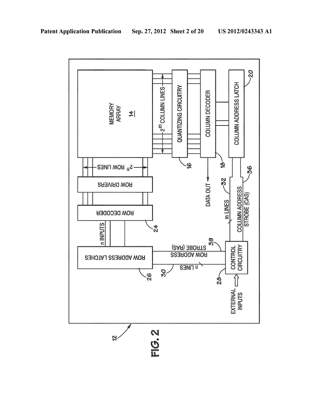 METHODS FOR SENSING MEMORY ELEMENTS IN SEMICONDUCTOR DEVICES - diagram, schematic, and image 03