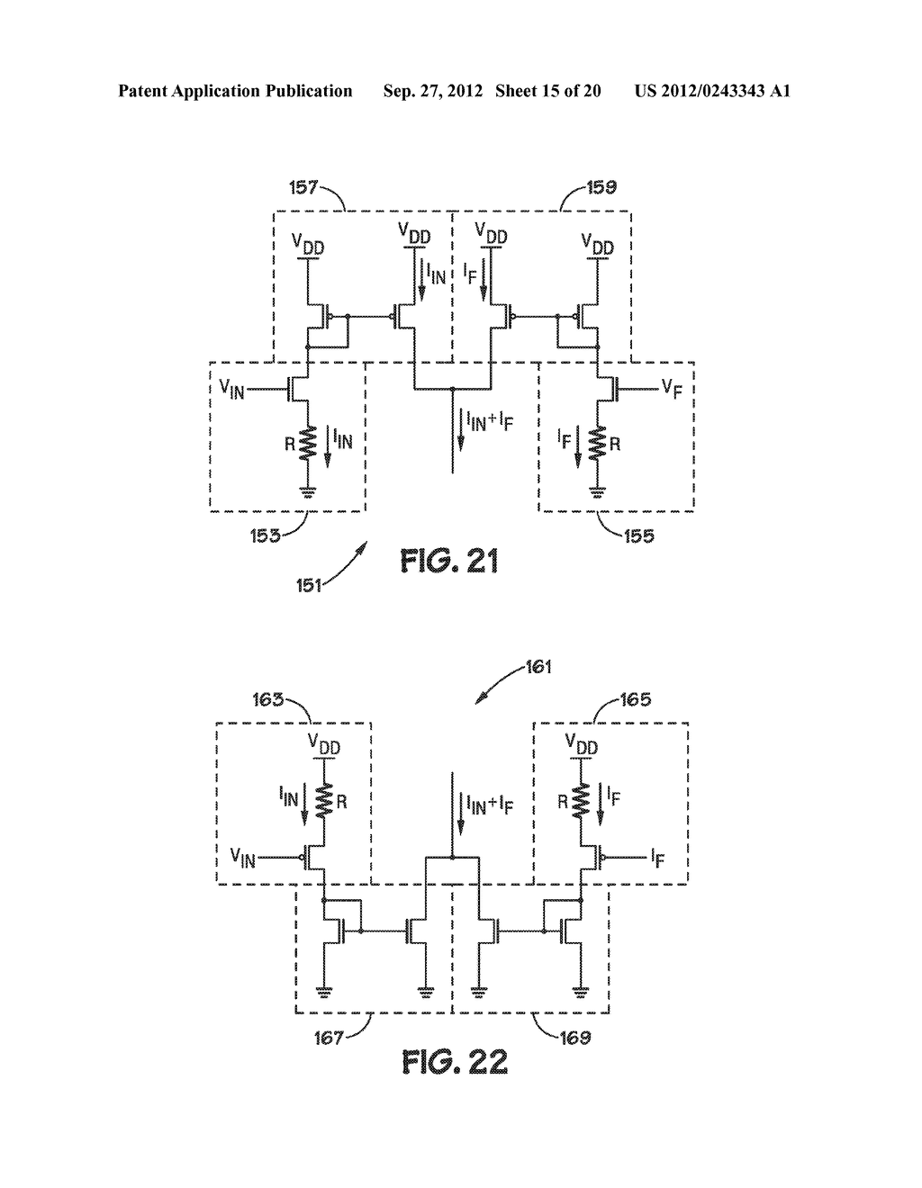 METHODS FOR SENSING MEMORY ELEMENTS IN SEMICONDUCTOR DEVICES - diagram, schematic, and image 16