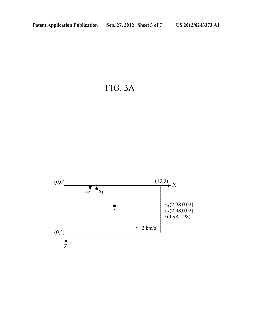 SEISMIC IMAGING APPARATUS UTILIZING MACRO-VELOCITY MODEL AND METHOD FOR     THE SAME - diagram, schematic, and image 04