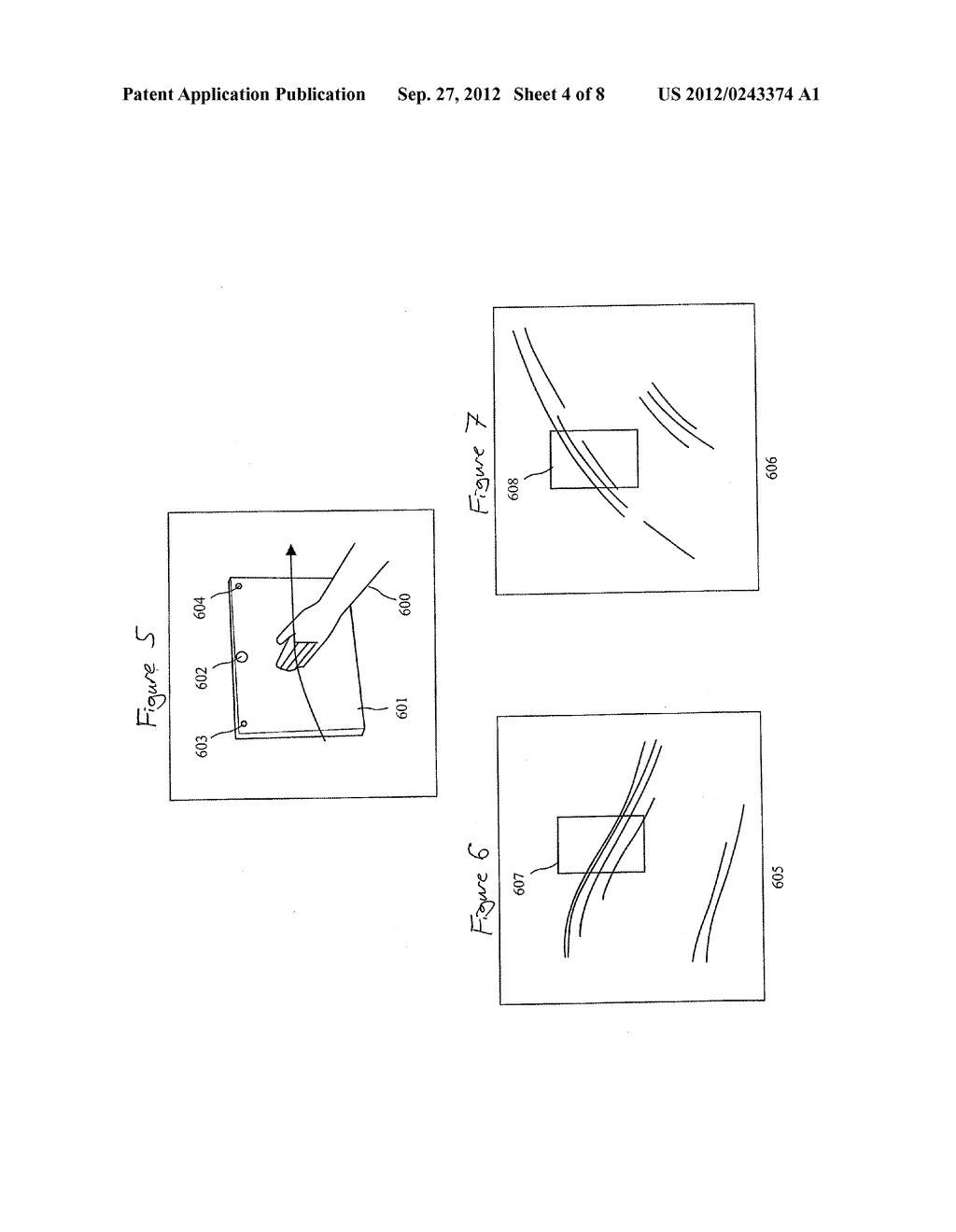 ACOUSTIC MOTION DETERMINATION - diagram, schematic, and image 05