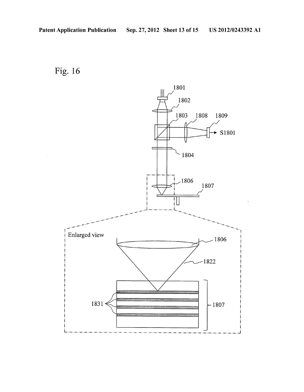 RECORDING ADJUSTING METHOD, INFORMATION RECORDING AND REPRODUCING DEVICE,     AND INFORMATION RECORDING MEDIUM - diagram, schematic, and image 14