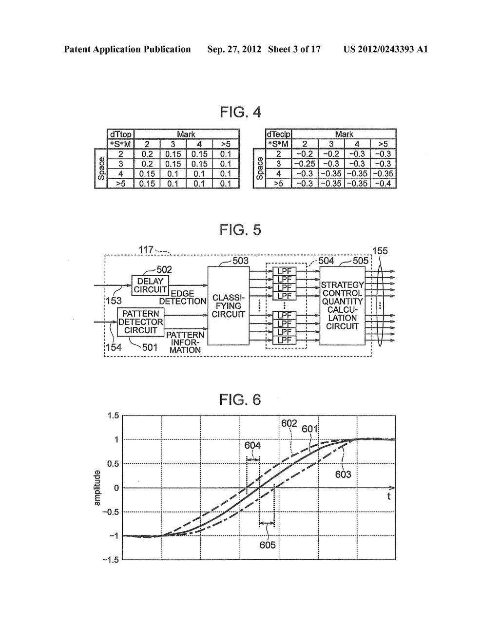 OPTICAL INFORMATION RECORDING METHOD, OPTICAL INFORMATION REPRODUCTION     METHOD AND OPTICAL DISK DEVICE - diagram, schematic, and image 04