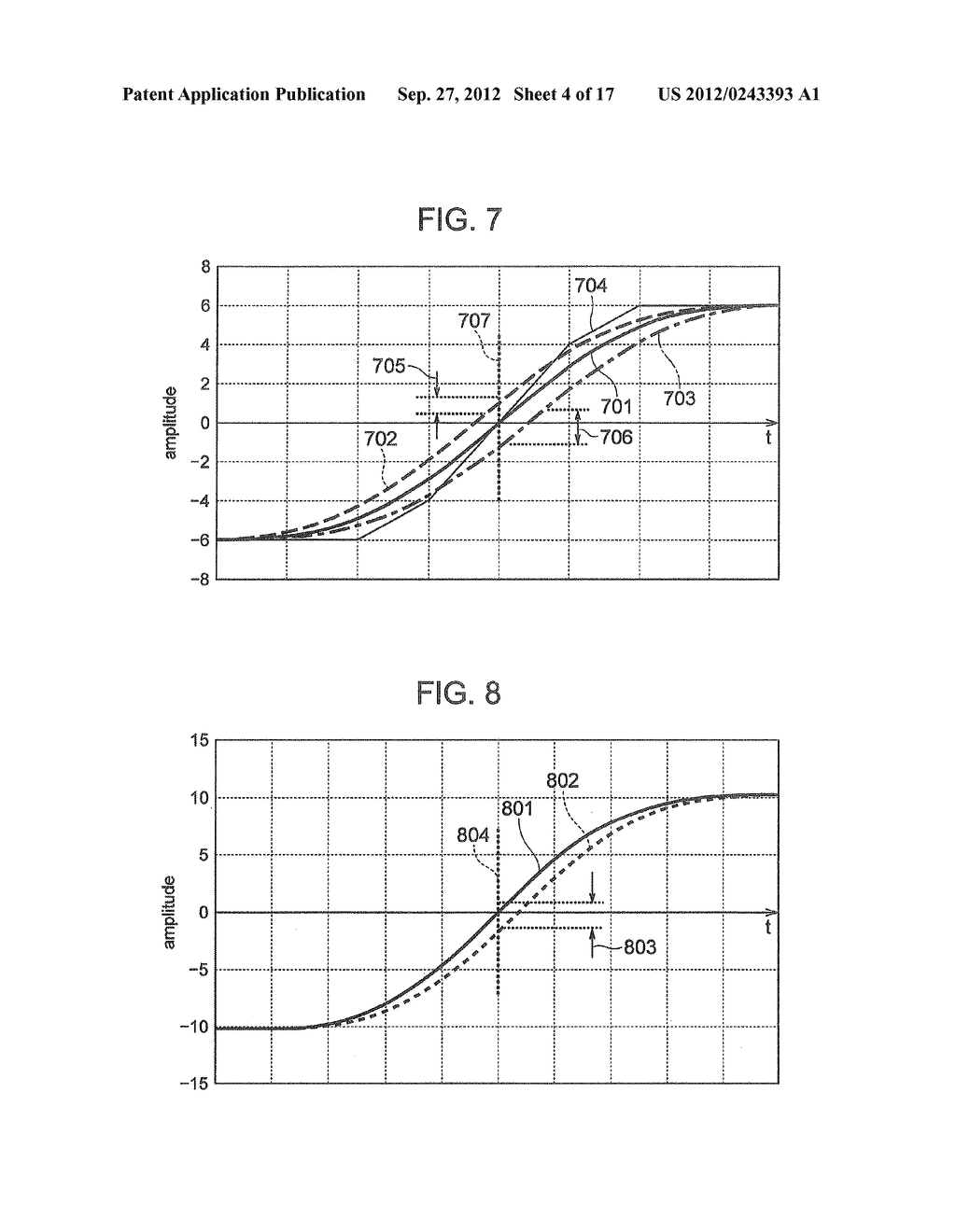 OPTICAL INFORMATION RECORDING METHOD, OPTICAL INFORMATION REPRODUCTION     METHOD AND OPTICAL DISK DEVICE - diagram, schematic, and image 05