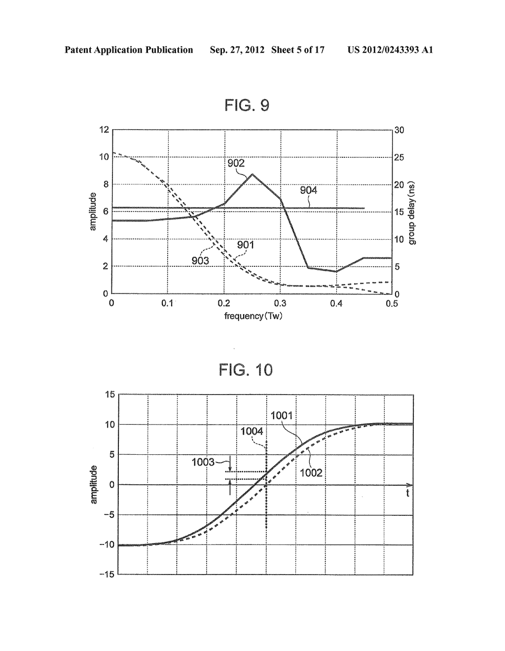 OPTICAL INFORMATION RECORDING METHOD, OPTICAL INFORMATION REPRODUCTION     METHOD AND OPTICAL DISK DEVICE - diagram, schematic, and image 06