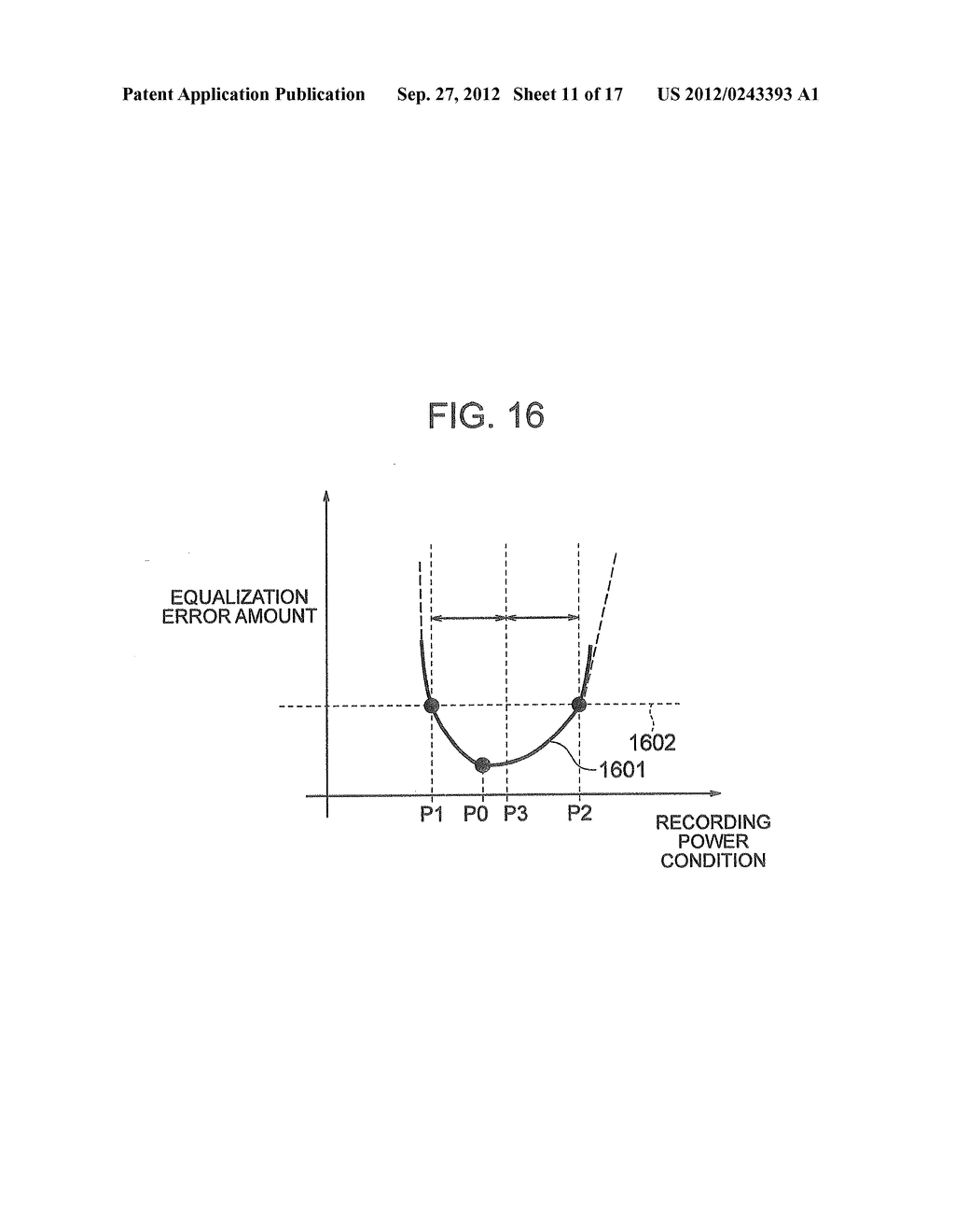 OPTICAL INFORMATION RECORDING METHOD, OPTICAL INFORMATION REPRODUCTION     METHOD AND OPTICAL DISK DEVICE - diagram, schematic, and image 12