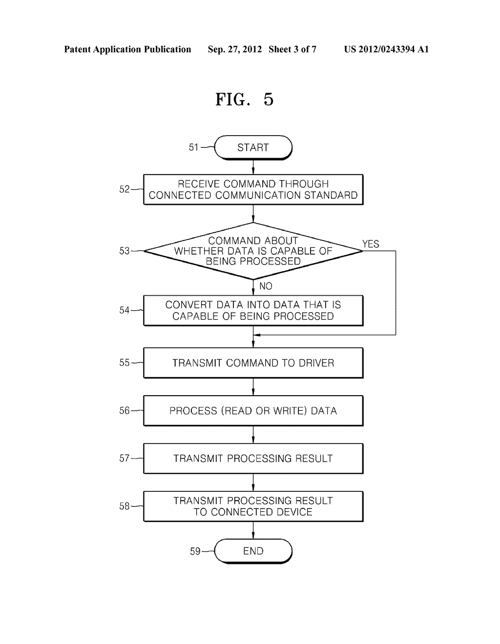 WIRELESS OPTICAL DISC APPARATUS AND METHOD OF OPERATING THE SAME - diagram, schematic, and image 04