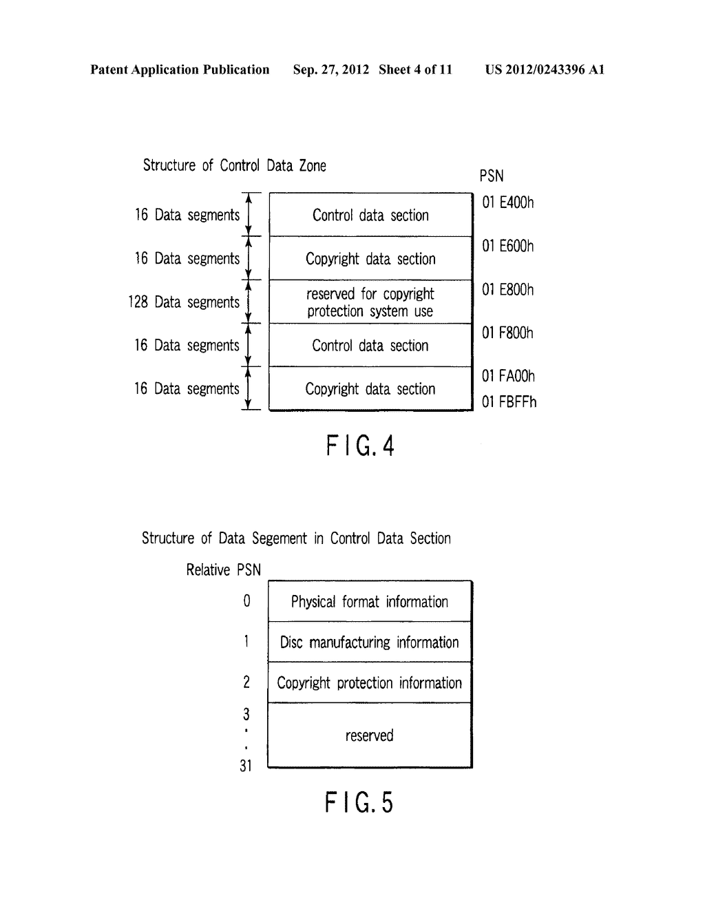 MULTI-LAYER OPTICAL DISC, INFORMATION RECORDING METHOD AND INFORMATION     REPRODUCING METHOD - diagram, schematic, and image 05