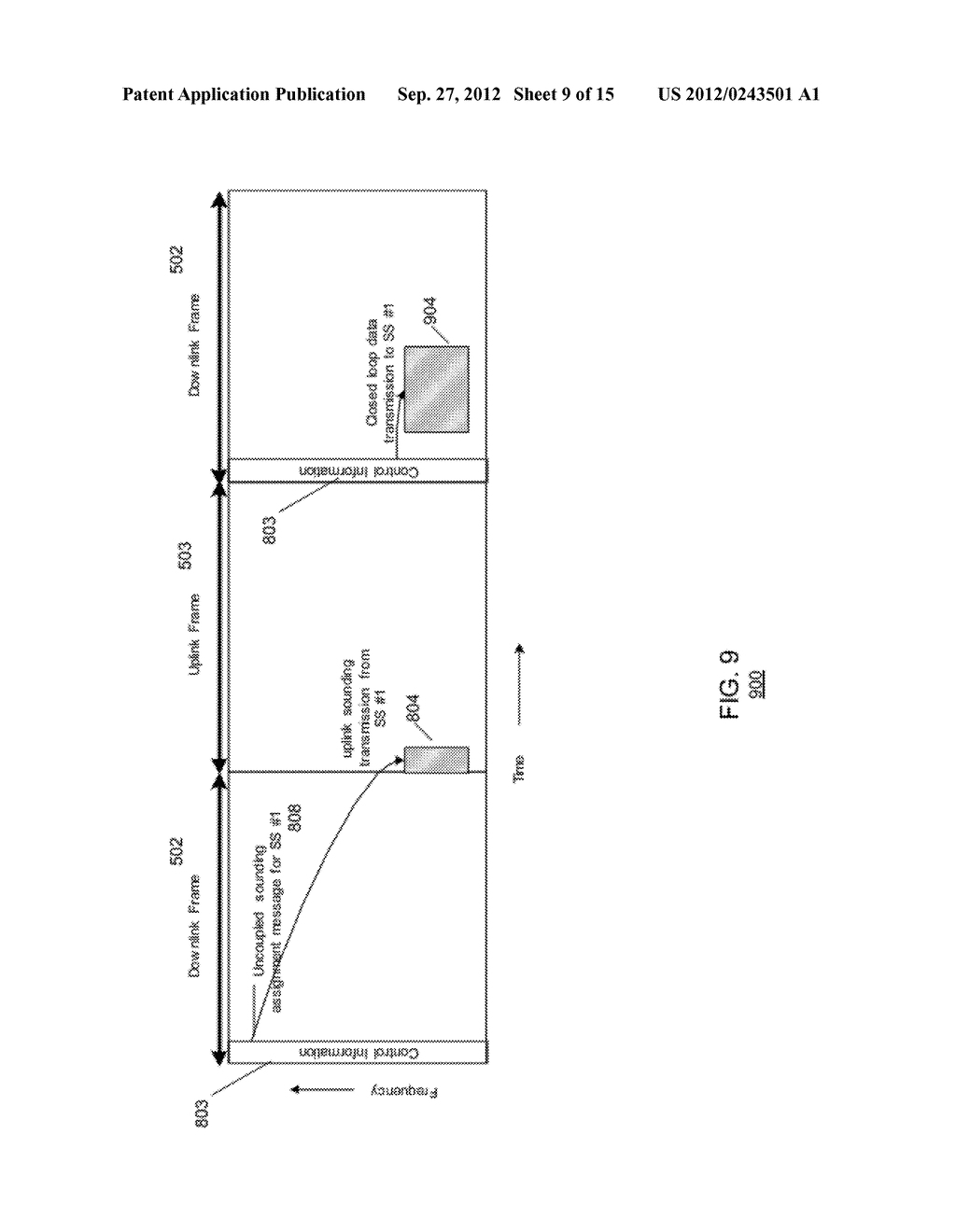 Method and Apparatus for Closed Loop Transmission - diagram, schematic, and image 10