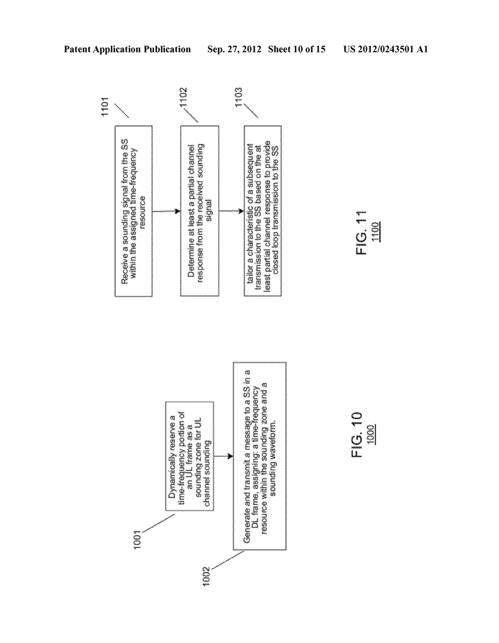 Method and Apparatus for Closed Loop Transmission - diagram, schematic, and image 11