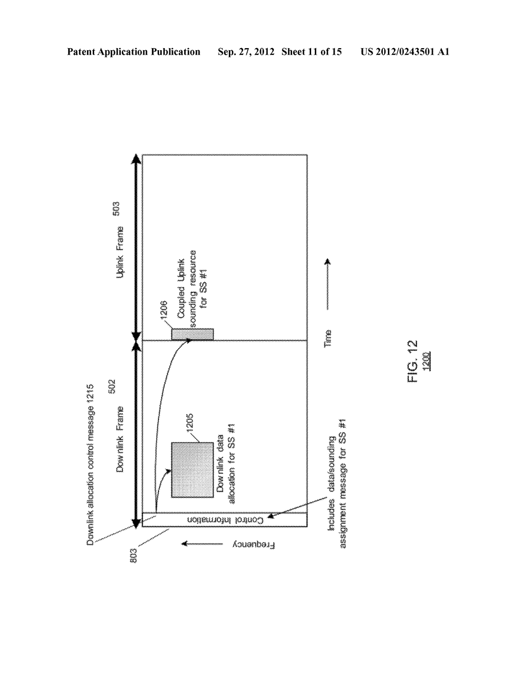 Method and Apparatus for Closed Loop Transmission - diagram, schematic, and image 12