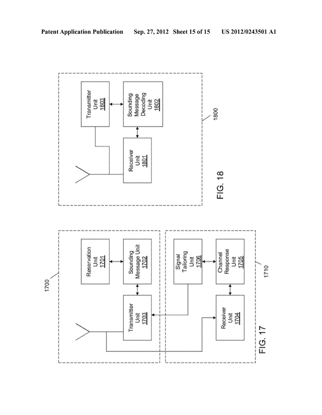 Method and Apparatus for Closed Loop Transmission - diagram, schematic, and image 16