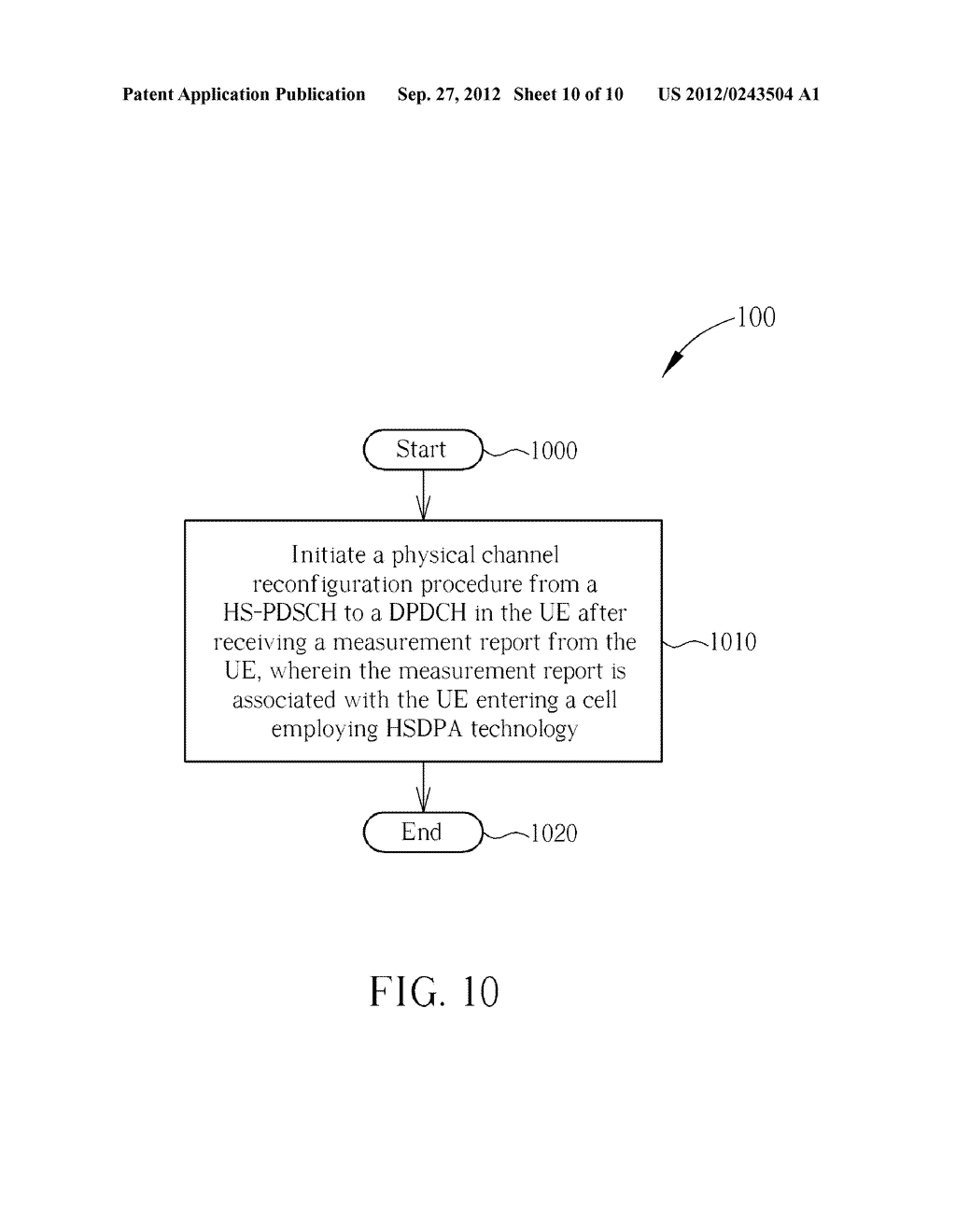 Method of Handling Cell Change in Wireless Communication Systems and     Communication Device Thereof - diagram, schematic, and image 11