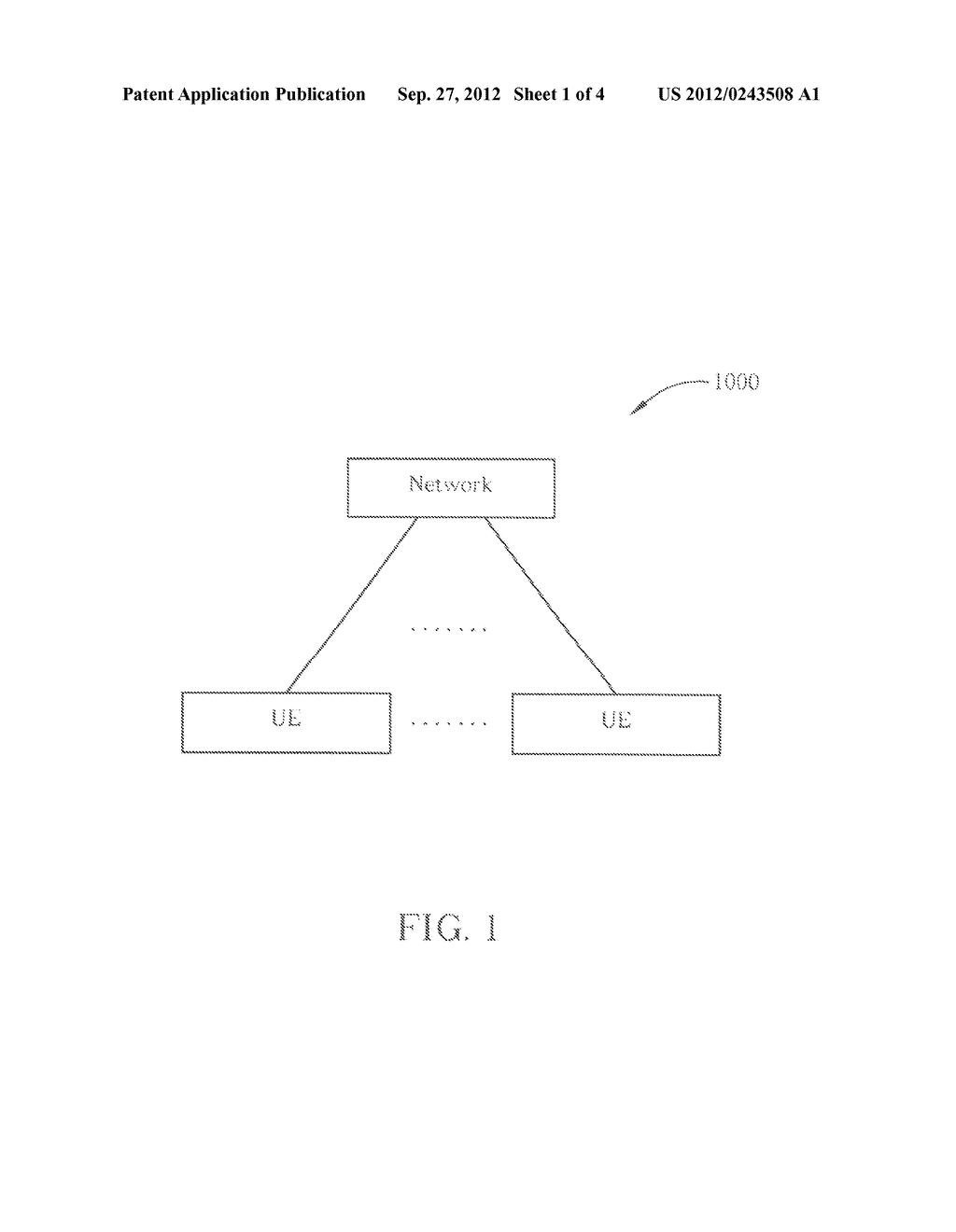 METHOD AND APPARATUS FOR IMPROVING RRC CONNECTION PROCEDURE - diagram, schematic, and image 02
