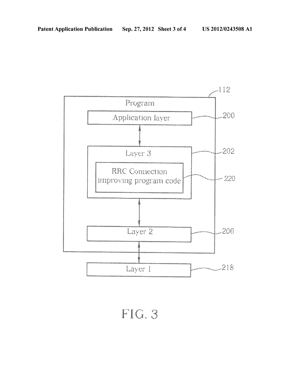 METHOD AND APPARATUS FOR IMPROVING RRC CONNECTION PROCEDURE - diagram, schematic, and image 04