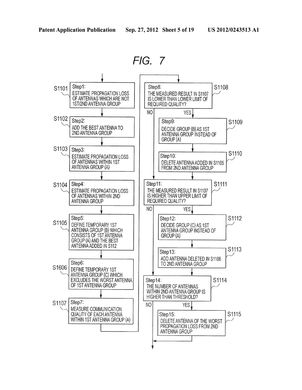 RADIO COMMUNICATION SYSTEM, BASE STATION APPARATUS, AND RADIO     COMMUNICATION METHOD - diagram, schematic, and image 06