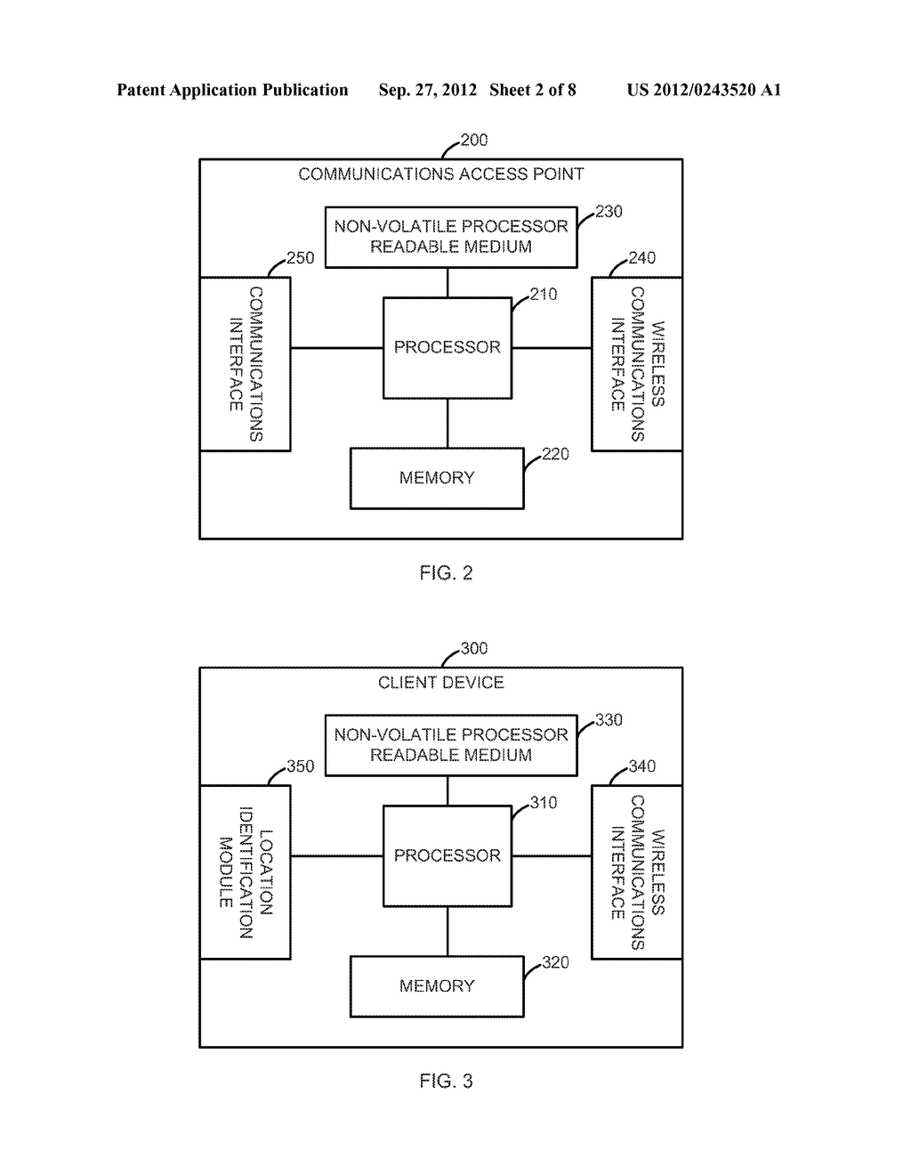 LOCATION-BASED ASSOCIATION FOR COMMUNICATIONS NETWORKS - diagram, schematic, and image 03