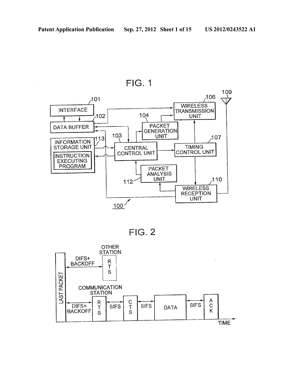 WIRELESS COMMUNICATION SYSTEM, WIRELESS COMMUNICATION APPARATUS, WIRELESS     COMMUNICATION METHOD, AND COMPUTER PROGRAM - diagram, schematic, and image 02