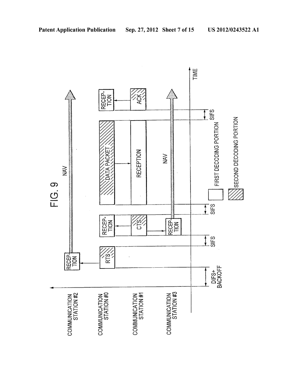 WIRELESS COMMUNICATION SYSTEM, WIRELESS COMMUNICATION APPARATUS, WIRELESS     COMMUNICATION METHOD, AND COMPUTER PROGRAM - diagram, schematic, and image 08