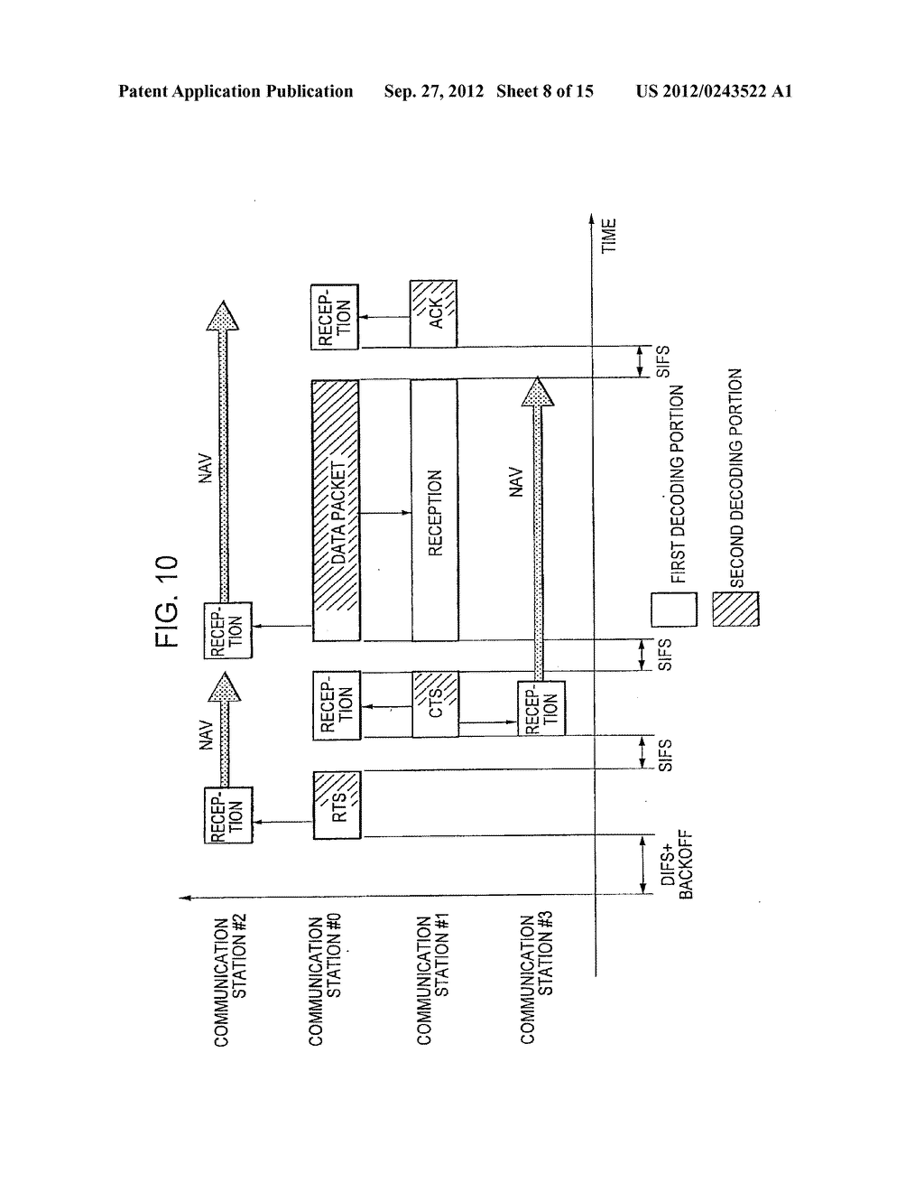 WIRELESS COMMUNICATION SYSTEM, WIRELESS COMMUNICATION APPARATUS, WIRELESS     COMMUNICATION METHOD, AND COMPUTER PROGRAM - diagram, schematic, and image 09