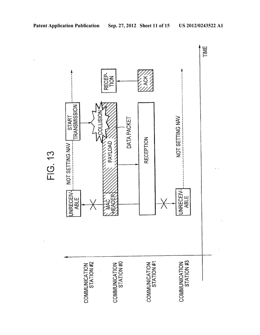 WIRELESS COMMUNICATION SYSTEM, WIRELESS COMMUNICATION APPARATUS, WIRELESS     COMMUNICATION METHOD, AND COMPUTER PROGRAM - diagram, schematic, and image 12