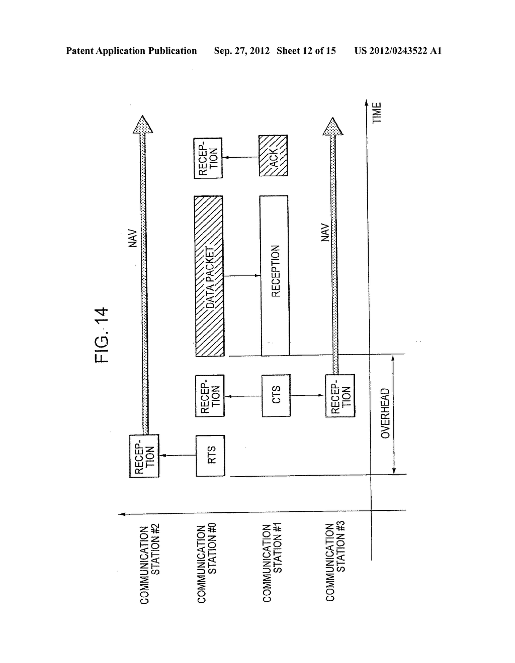 WIRELESS COMMUNICATION SYSTEM, WIRELESS COMMUNICATION APPARATUS, WIRELESS     COMMUNICATION METHOD, AND COMPUTER PROGRAM - diagram, schematic, and image 13