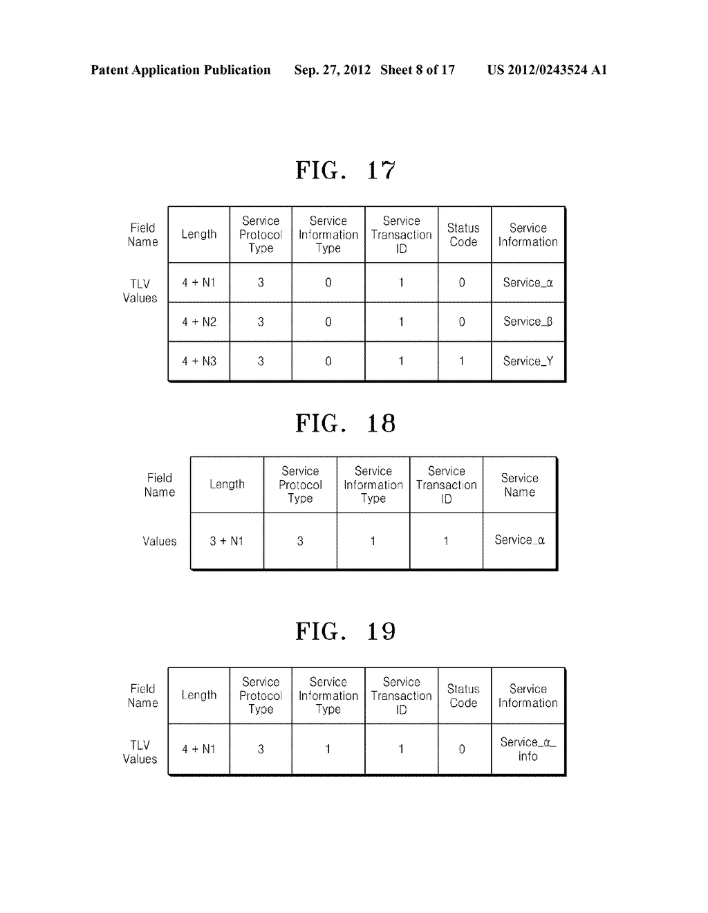 METHOD AND DEVICE FOR INVESTIGATING WIFI DISPLAY SERVICE IN A WIFI DIRECT     NETWORK - diagram, schematic, and image 09