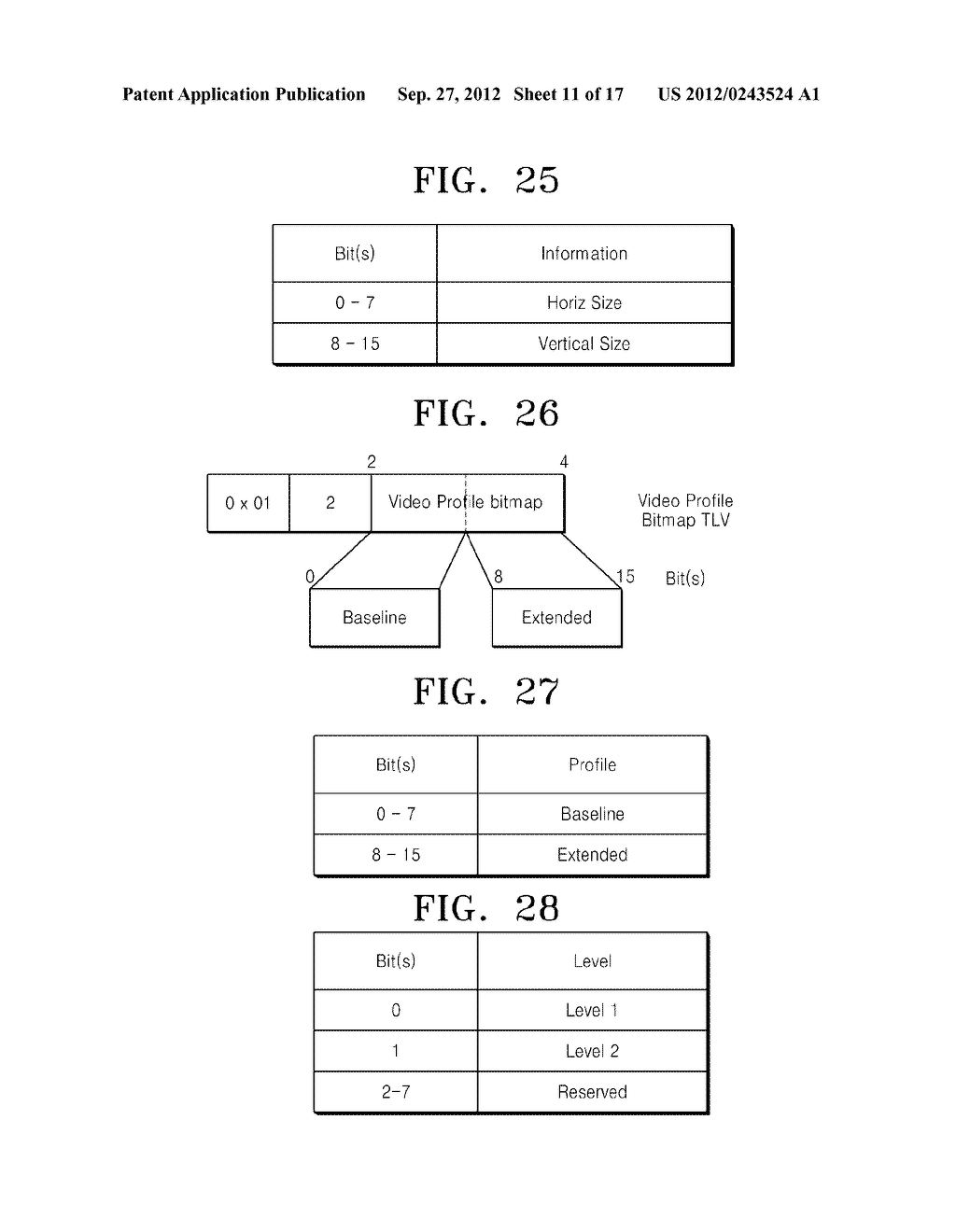 METHOD AND DEVICE FOR INVESTIGATING WIFI DISPLAY SERVICE IN A WIFI DIRECT     NETWORK - diagram, schematic, and image 12