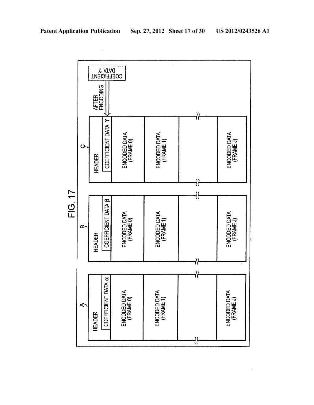 FREQUENCY BAND EXTENDING DEVICE AND METHOD, ENCODING DEVICE AND METHOD,     DECODING DEVICE AND METHOD, AND PROGRAM - diagram, schematic, and image 18