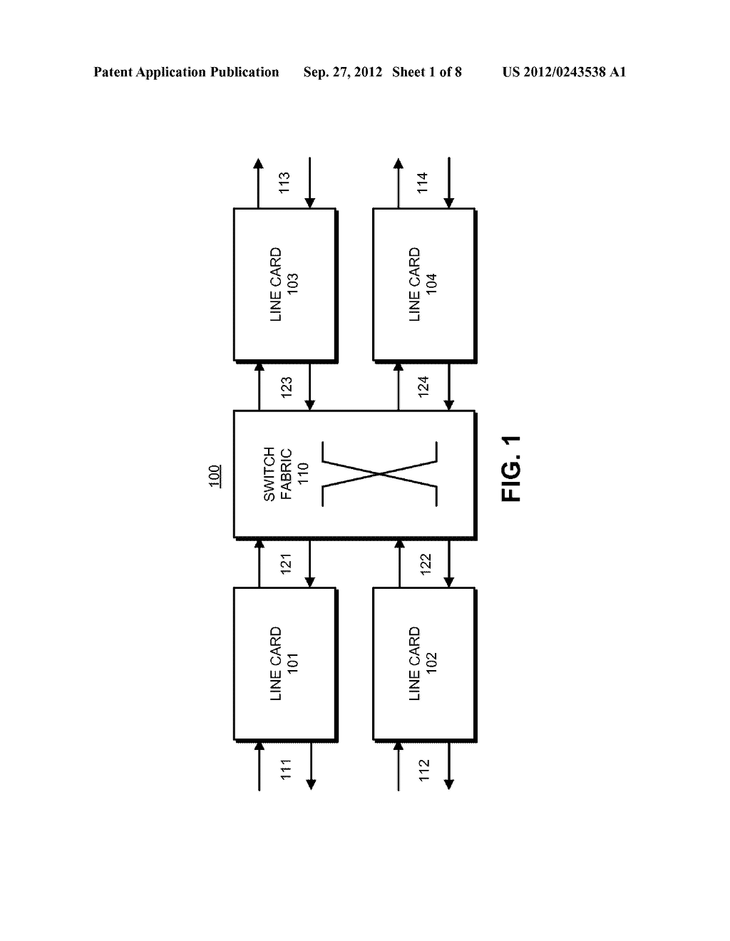 METHOD AND APPARATUS FOR PRE-CLASSIFYING PACKETS - diagram, schematic, and image 02