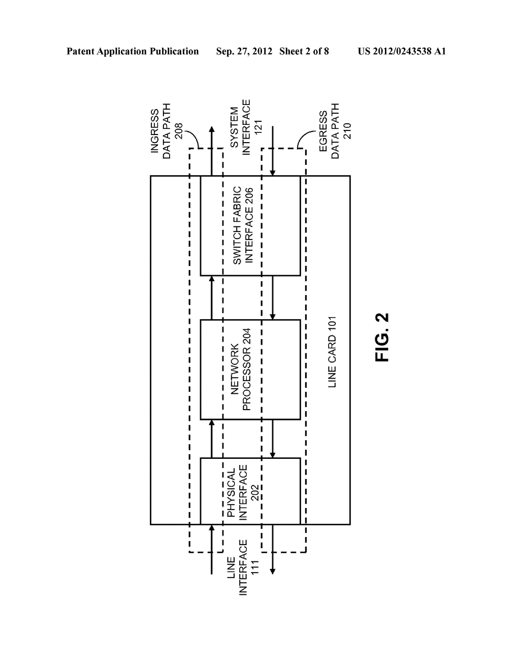 METHOD AND APPARATUS FOR PRE-CLASSIFYING PACKETS - diagram, schematic, and image 03