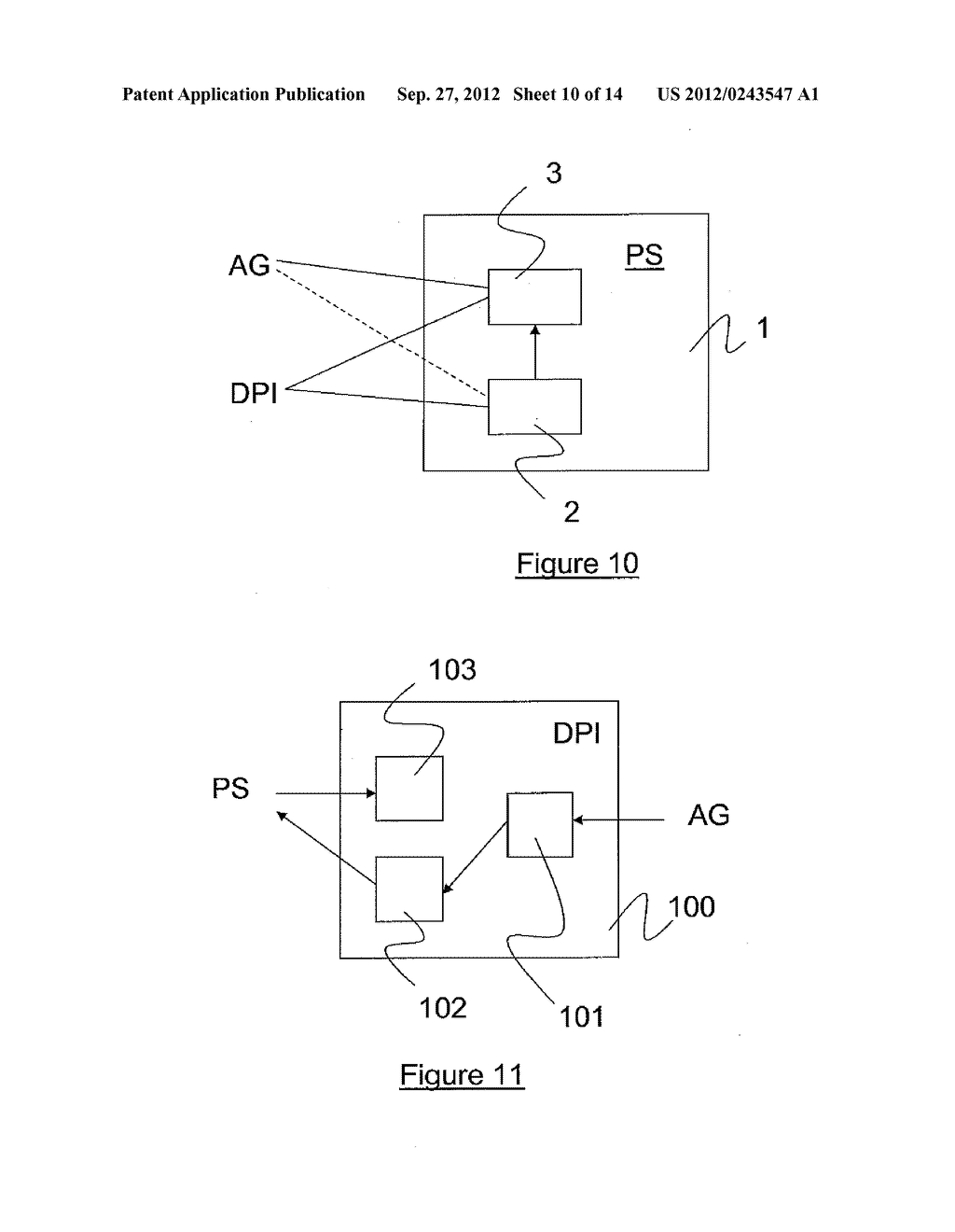 TOKEN-BASED CORRELATION OF CONTROL SESSIONS FOR POLICY AND CHARGING     CONTROL OF A DATA SESSION THROUGH A NAT - diagram, schematic, and image 11