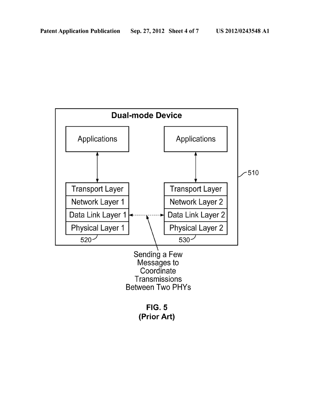 SYSTEM AND METHOD OF COMMUNICATION PROTOCOLS IN COMMUNICATION SYSTEMS - diagram, schematic, and image 05