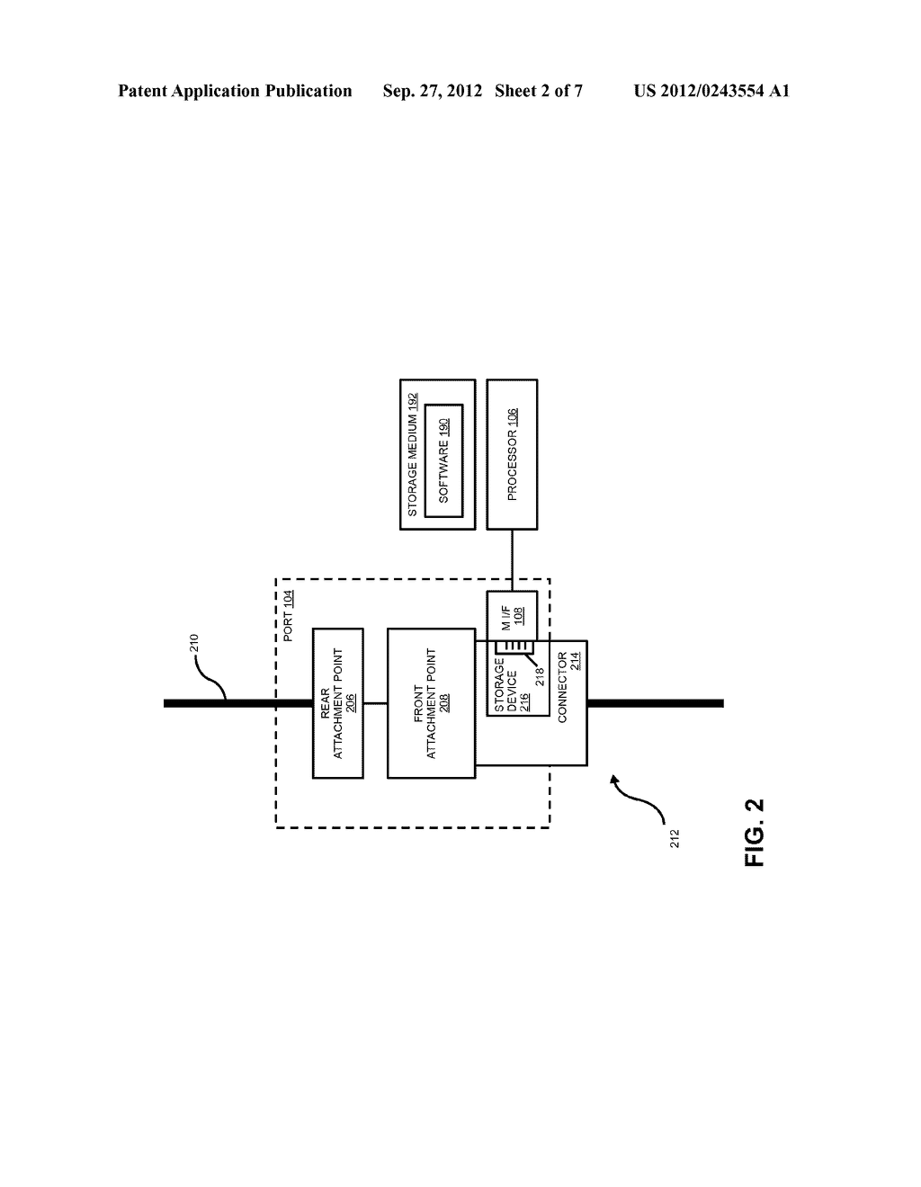 EVENT-MONITORING IN A SYSTEM FOR AUTOMATICALLY OBTAINING AND MANAGING     PHYSICAL LAYER INFORMATION USING A RELIABLE PACKET-BASED COMMUNICATION     PROTOCOL - diagram, schematic, and image 03