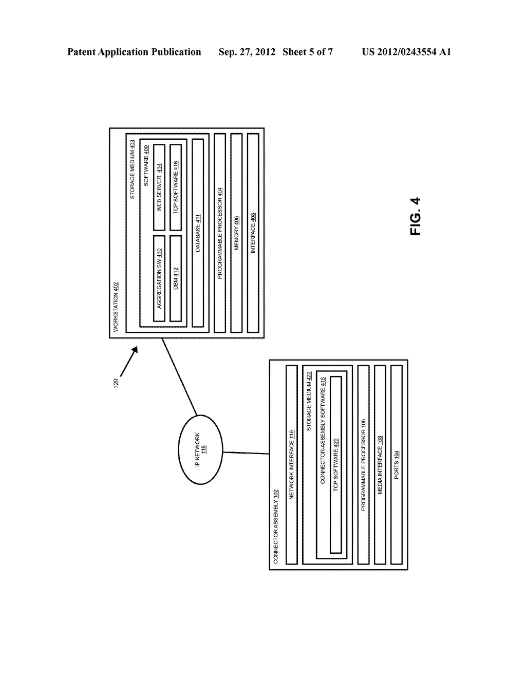 EVENT-MONITORING IN A SYSTEM FOR AUTOMATICALLY OBTAINING AND MANAGING     PHYSICAL LAYER INFORMATION USING A RELIABLE PACKET-BASED COMMUNICATION     PROTOCOL - diagram, schematic, and image 06
