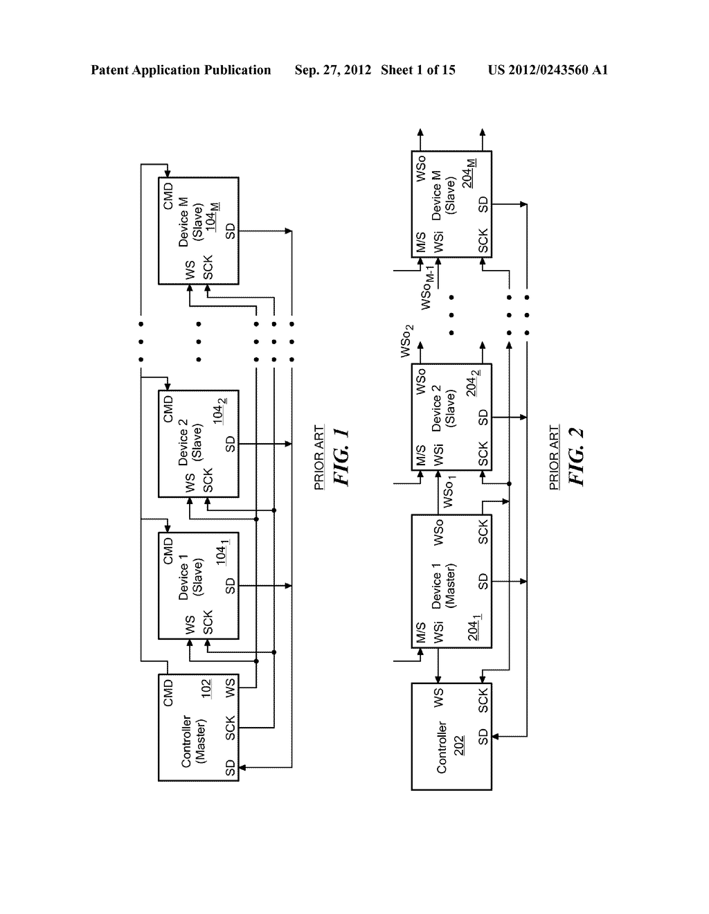 System, Apparatus, and Method for Time-Division Multiplexed Communication - diagram, schematic, and image 02
