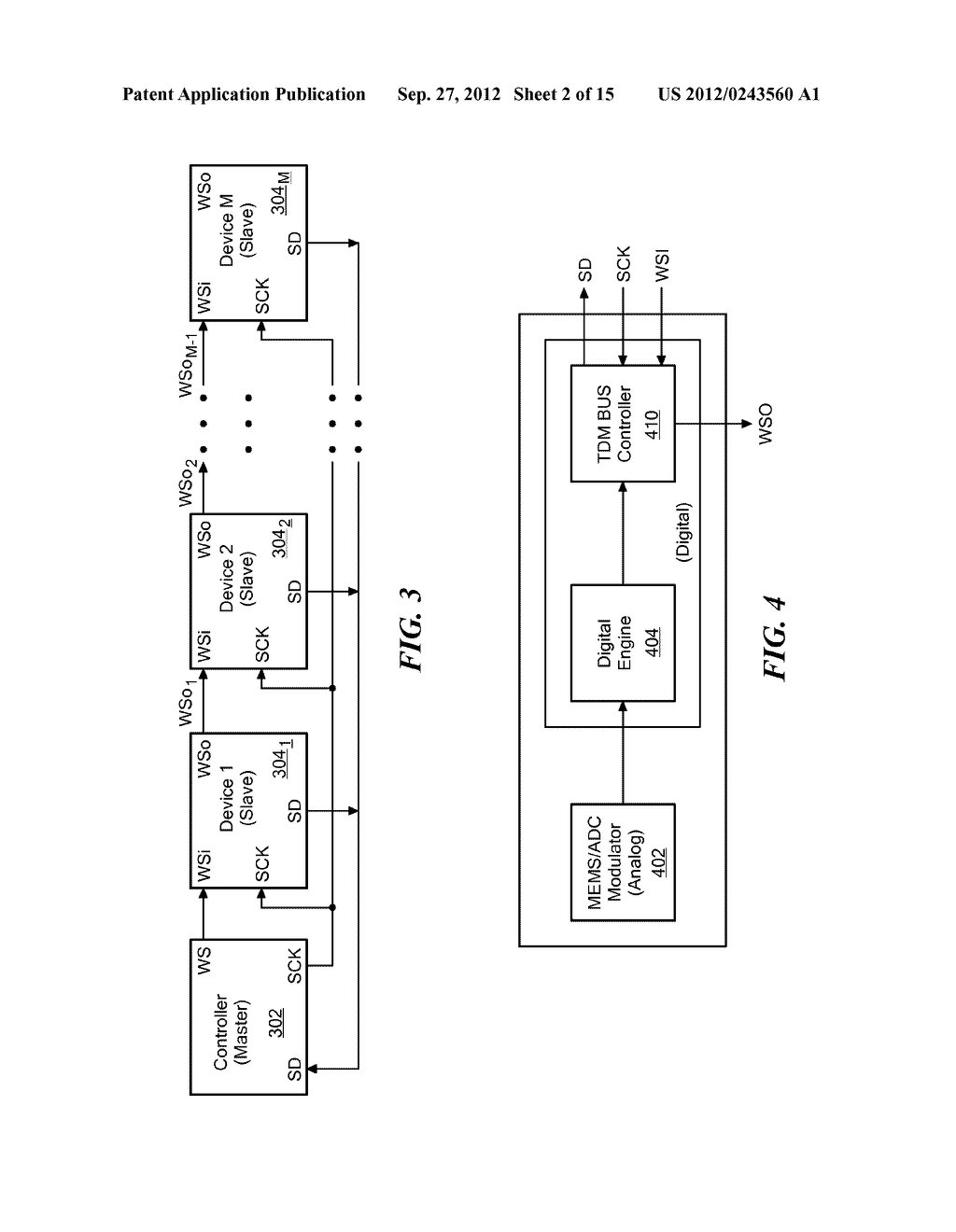 System, Apparatus, and Method for Time-Division Multiplexed Communication - diagram, schematic, and image 03