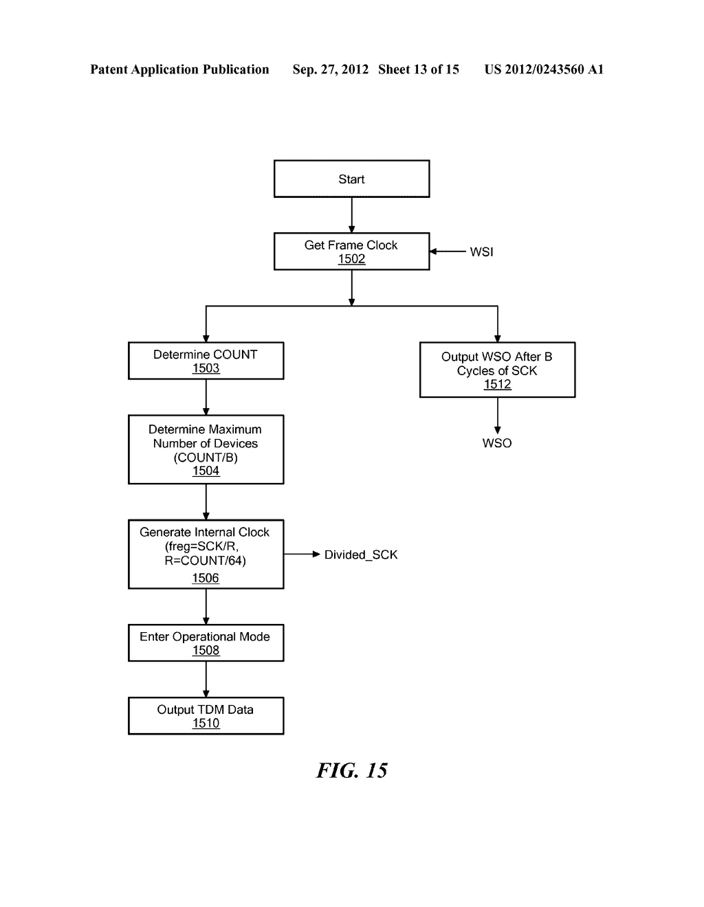 System, Apparatus, and Method for Time-Division Multiplexed Communication - diagram, schematic, and image 14