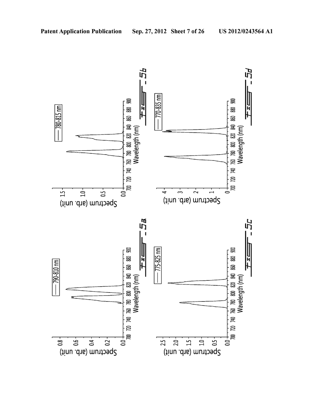 SYSTEM AND METHOD FOR AGILE REMOTE GENERATION OF A BROADBAND TUNABLE     SHORT-PULSE EMISSION - diagram, schematic, and image 08