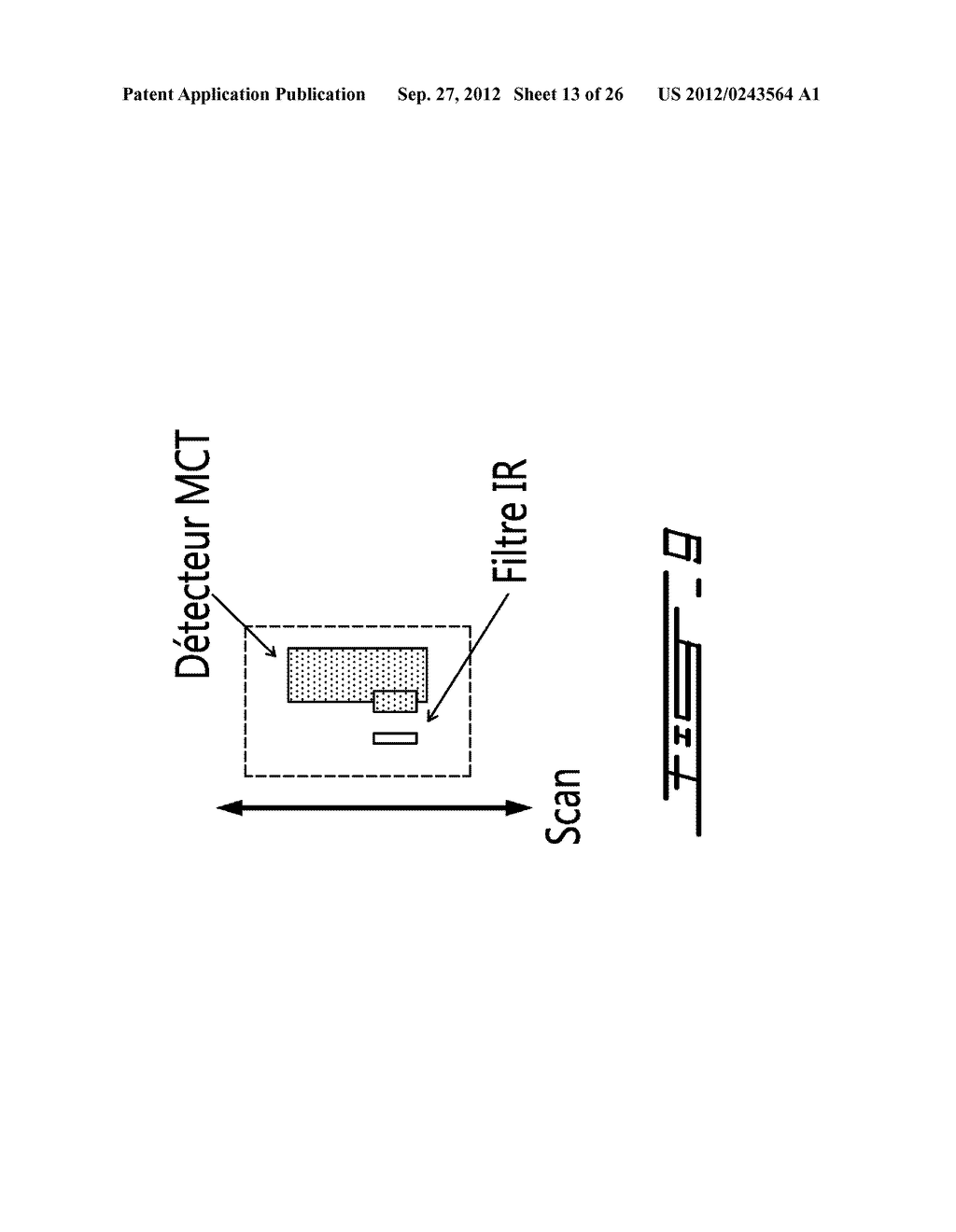 SYSTEM AND METHOD FOR AGILE REMOTE GENERATION OF A BROADBAND TUNABLE     SHORT-PULSE EMISSION - diagram, schematic, and image 14
