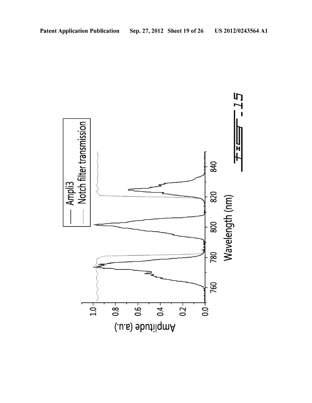 SYSTEM AND METHOD FOR AGILE REMOTE GENERATION OF A BROADBAND TUNABLE     SHORT-PULSE EMISSION - diagram, schematic, and image 20