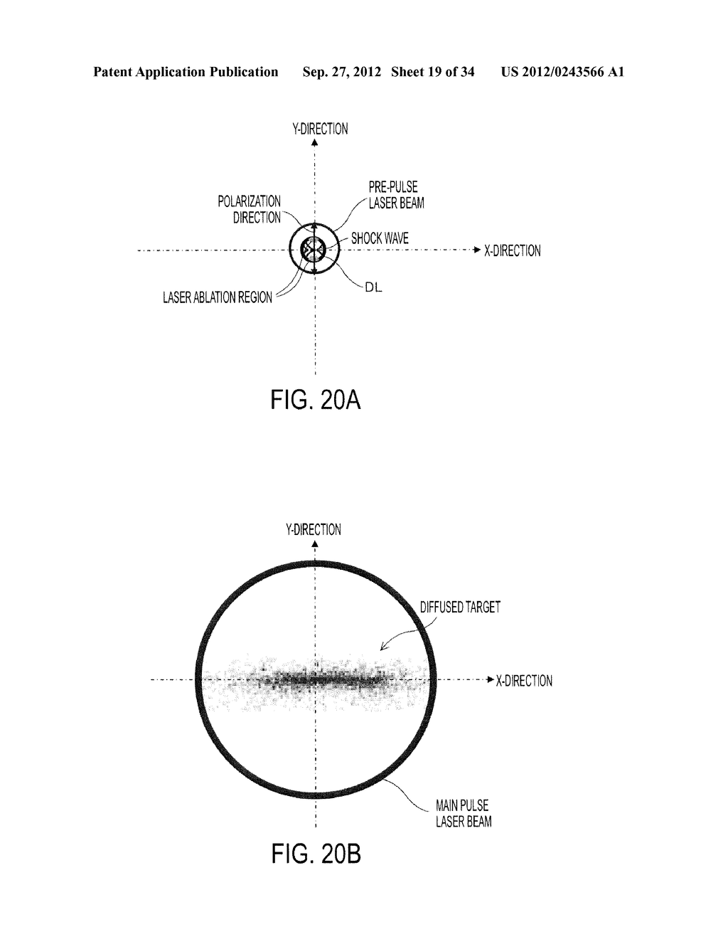 SYSTEM AND METHOD FOR GENERATING EXTREME ULTRAVIOLET LIGHT - diagram, schematic, and image 20