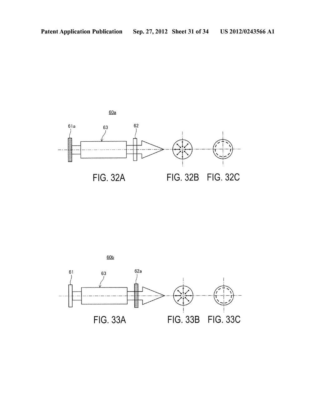 SYSTEM AND METHOD FOR GENERATING EXTREME ULTRAVIOLET LIGHT - diagram, schematic, and image 32