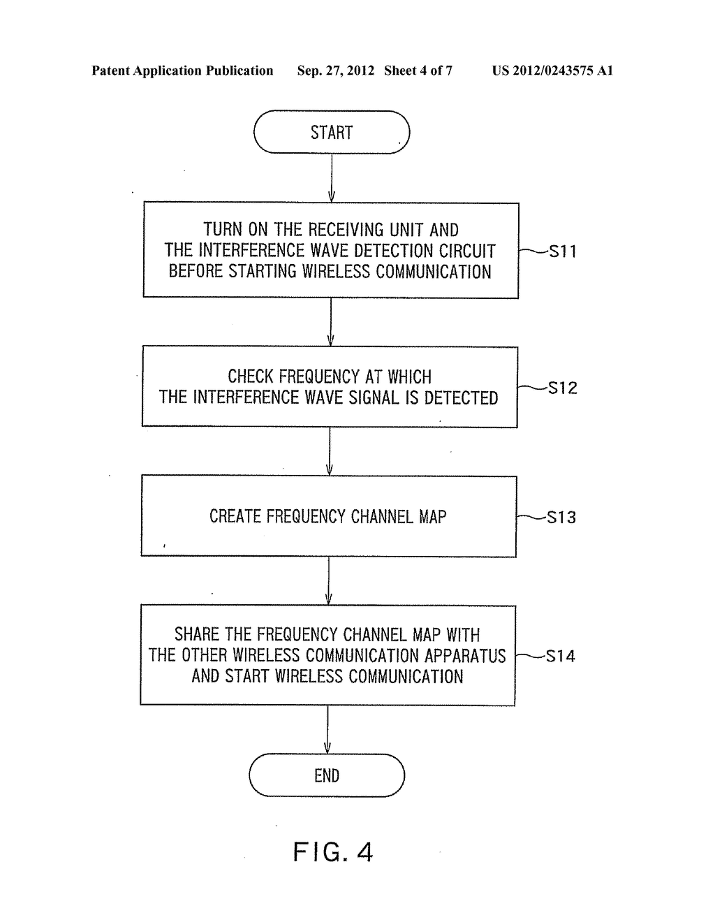 WIRELESS COMMUNICATION APPARATUS AND WIRELESS COMMUNICATION METHOD - diagram, schematic, and image 05