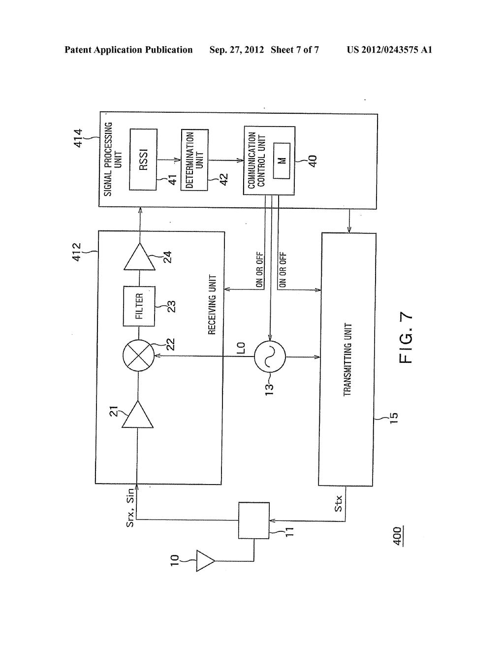 WIRELESS COMMUNICATION APPARATUS AND WIRELESS COMMUNICATION METHOD - diagram, schematic, and image 08
