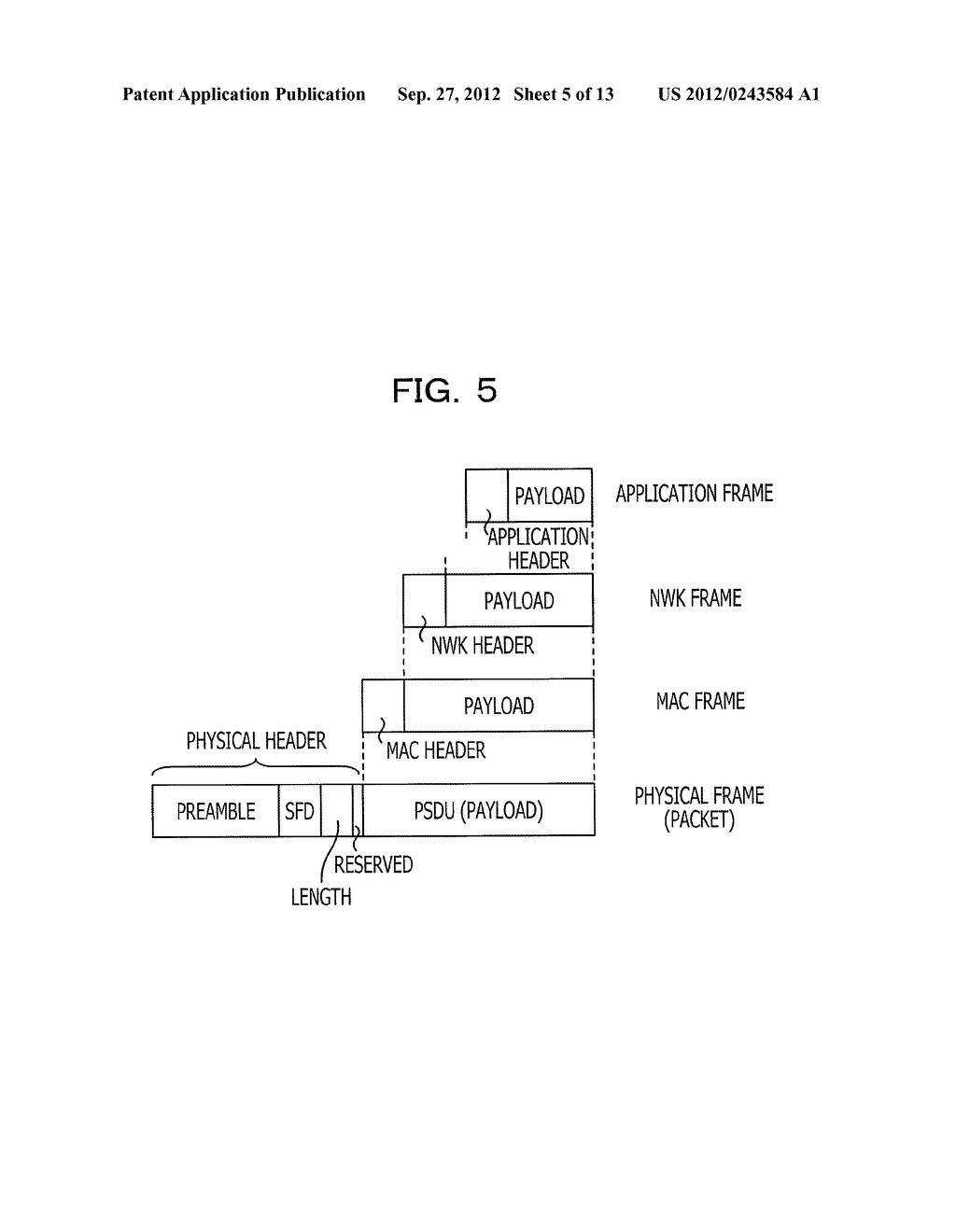 RADIO DEVICE, COMMUNICATION CONTROL METHOD, AND RADIO COMMUNICATION SYSTEM - diagram, schematic, and image 06