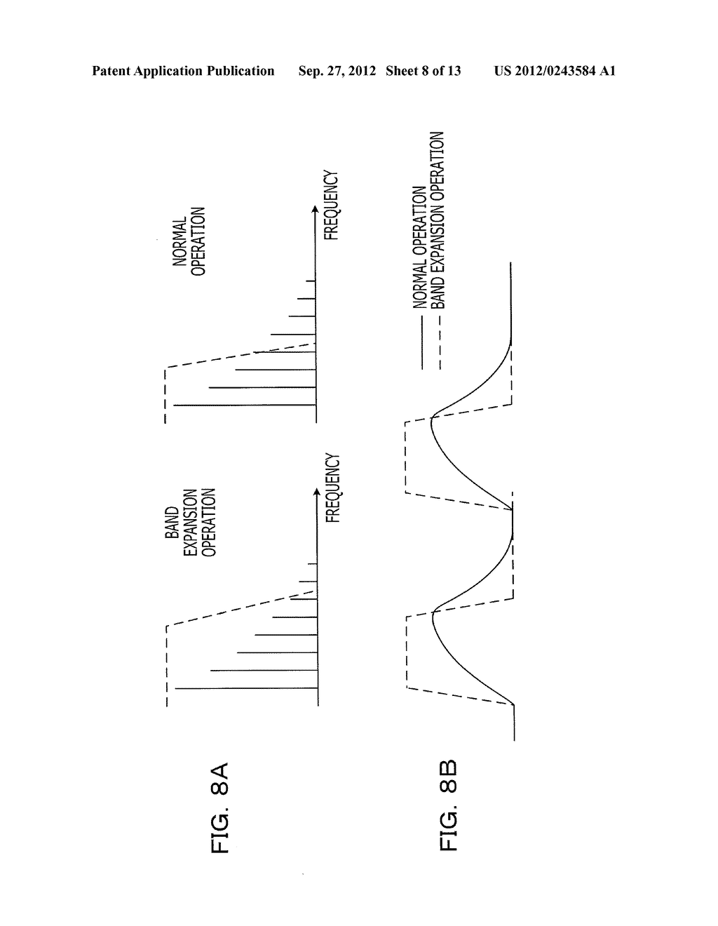 RADIO DEVICE, COMMUNICATION CONTROL METHOD, AND RADIO COMMUNICATION SYSTEM - diagram, schematic, and image 09