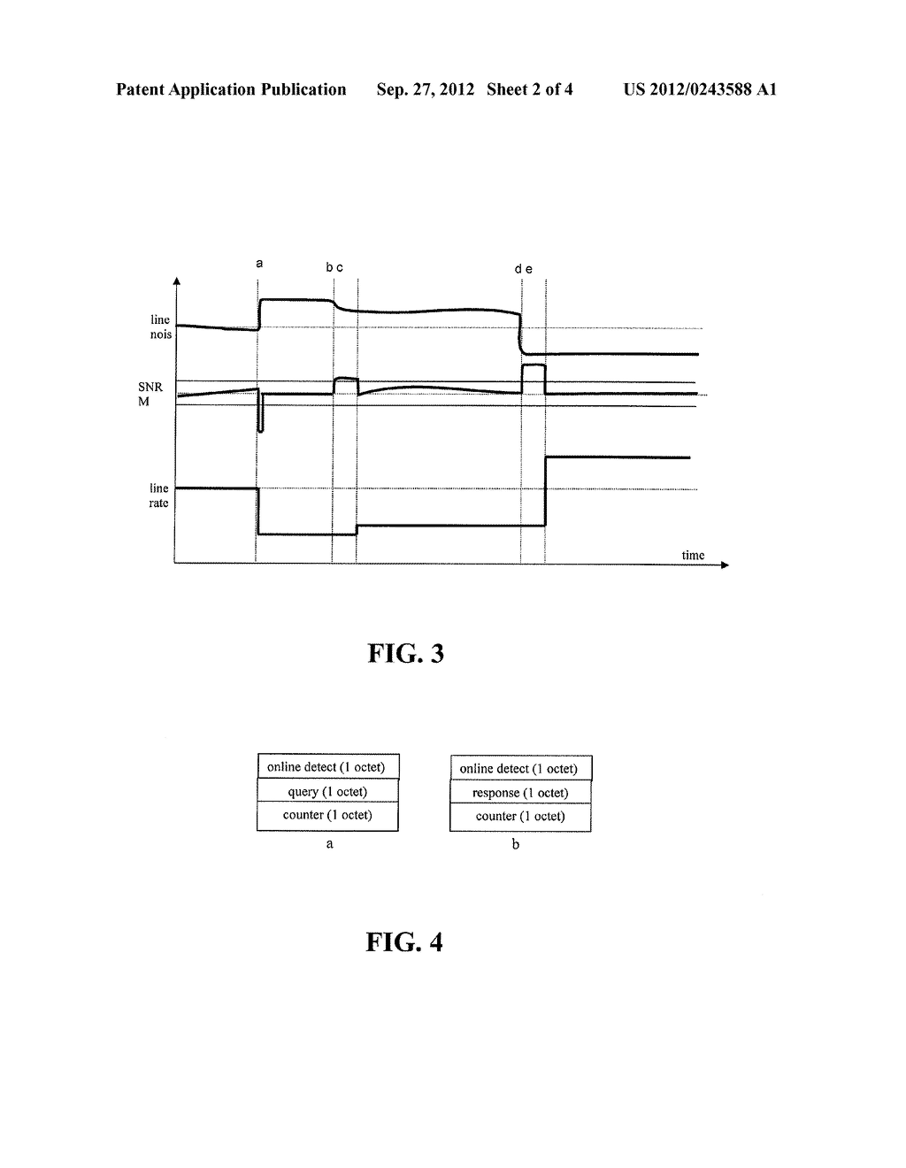 METHOD AND DEVICE FOR PERFORMING COMMUNICATION IN DIGITAL SUBSCRIBER LINE - diagram, schematic, and image 03