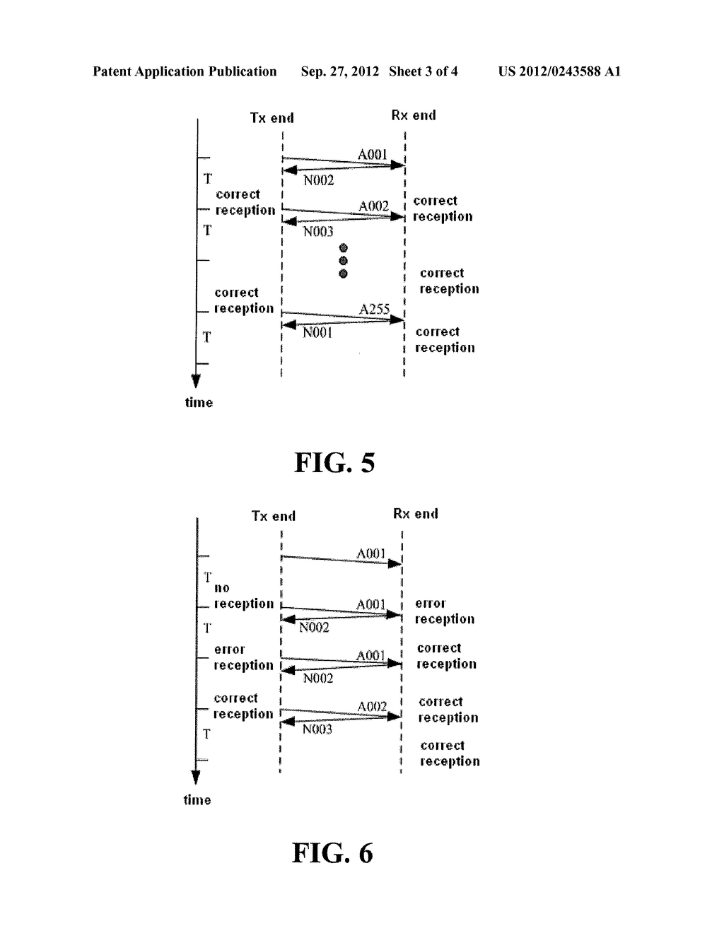 METHOD AND DEVICE FOR PERFORMING COMMUNICATION IN DIGITAL SUBSCRIBER LINE - diagram, schematic, and image 04