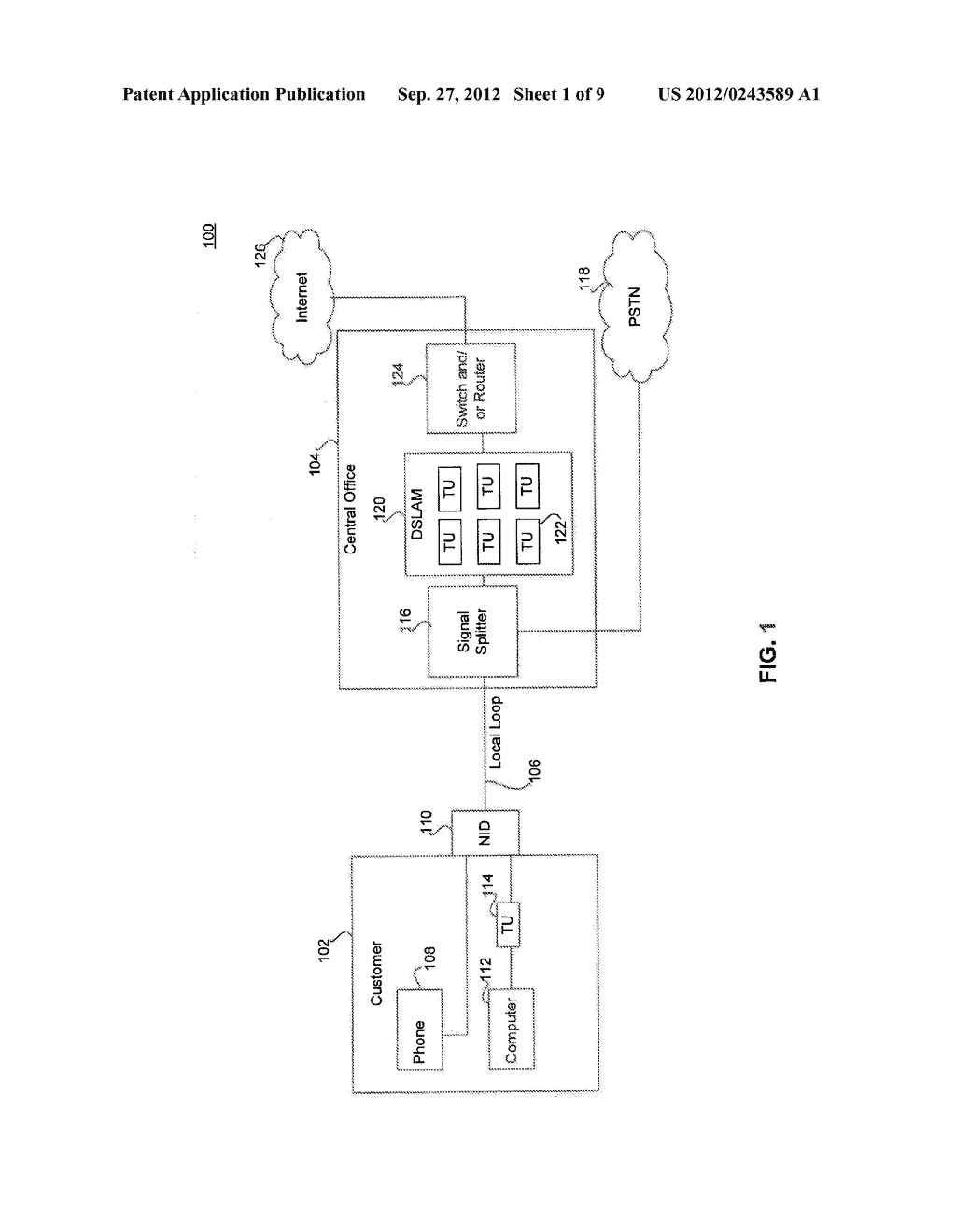 Systems and Methods for Flow Control of a Remote Transmitter - diagram, schematic, and image 02
