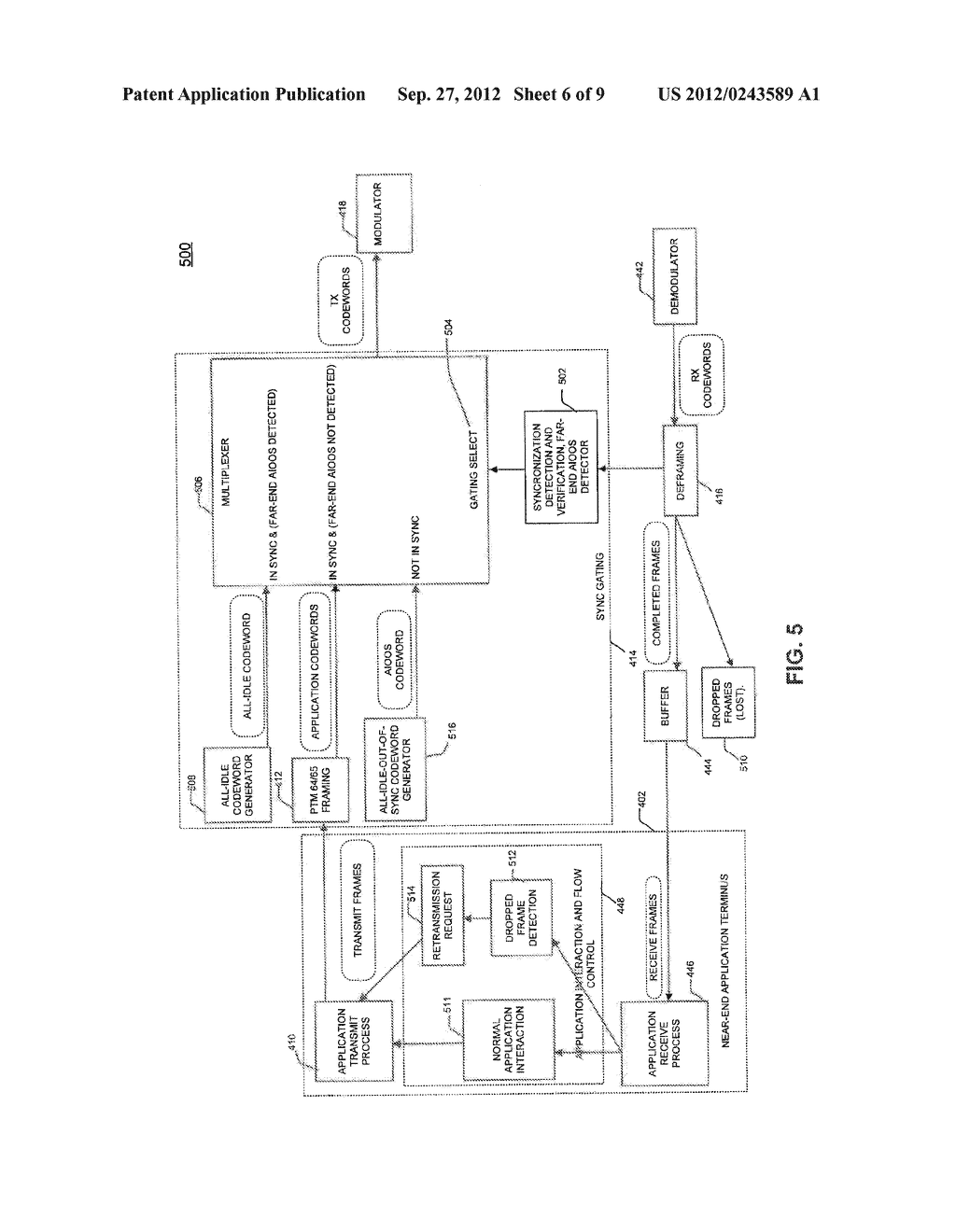Systems and Methods for Flow Control of a Remote Transmitter - diagram, schematic, and image 07